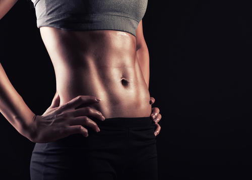 showing some strong abs and flat belly-img-blog